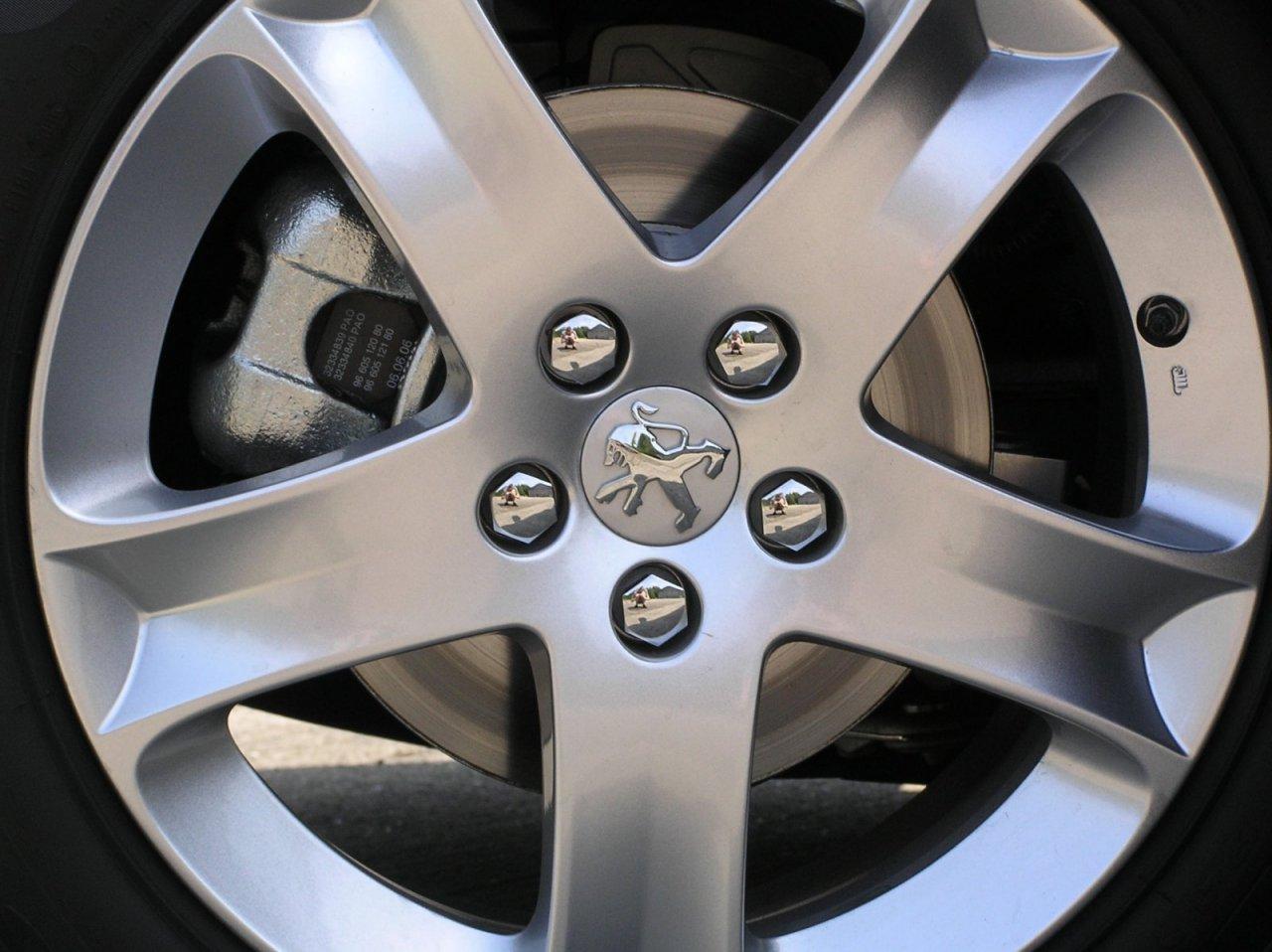 Peugeot 407 St Sport 20 Hdi 16v 22
